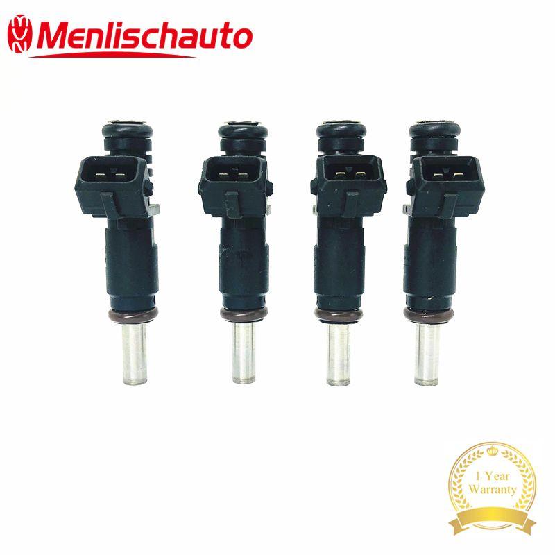 1X OEM Fuel Injectors For 06-12 BMW 128i 328i X3 X5 Z4 525i 2.0//2.5//3.0L 7531634